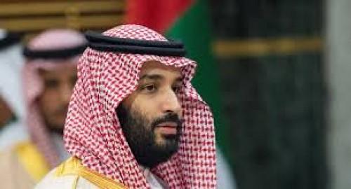 الجعيدي عن ولي العهد السعودي: ذو نظرة ثاقبة