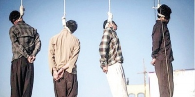 على الطريقة الإيرانية.. الحوثي يلجأ إلى الإعدامات الجماعية لتصفية خصومه