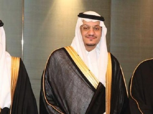 الديوان الملكي السعودي يعلن وفاة الأمير فيصل بن بدر