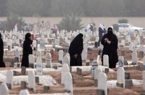 قرار كويتي بحظر التصوير داخل المقابر