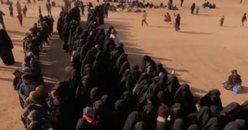""""""" الصليب الأحمر """" يكشف عودة 20 ألف لاجئ عراقي إلى ديارهم"""