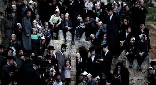 السجن مدى الحياة على فرنسي لهجومة على متحف يهودي