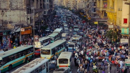 إحصائية رسمية: مصر تستقبل مولود كل 15 ثانية