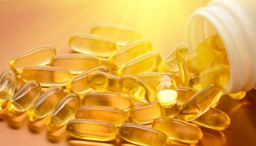 """دراسة حديثة : فيتامين """"د"""" ينظف رئة مريض السل من البكتريا"""