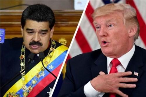 أمريكا تقرر سحب جميع دبلوماسيها من فنزويلا خلال الأسبوع الجاري