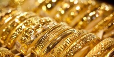 ارتفاع سعر الذهب وسط تراجع الدولار أمام الاسترليني
