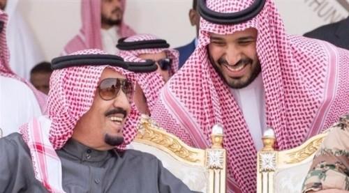 البشائر بدأت تهل.. الجارالله يوجه رسالة إلي الشعب السعودي