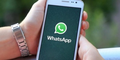 """""""واتسآب"""" يفعل خدمة المكالمات الصوتية والفيديو بالسعودية"""