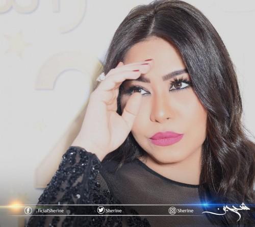 شيرين تستعد لحفلها بمهرجان ربيع الثقافة في البحرين (فيديو)