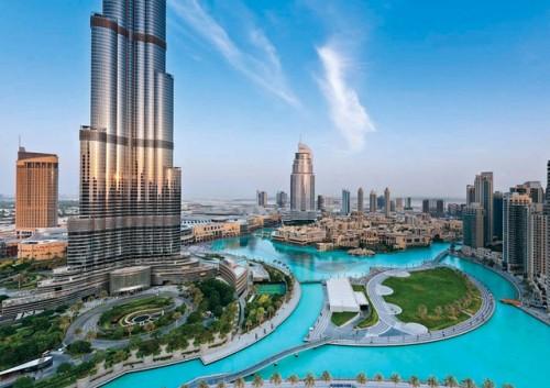 بالأرقام.. الإمارات تخفض رسوم السياحة والضيافة