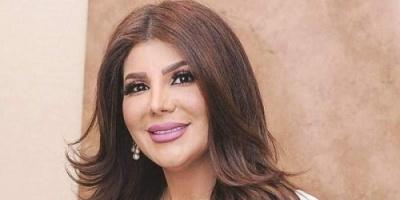 النجمة الكويتية إلهام الفضالة تنتظر خبر سعيد خلال الأيام المقبلة (فيديو)
