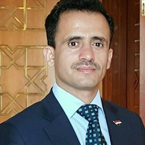 الشبيبي يشيد بجهود قبائل حجور في مواجهة الحوثي