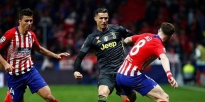 يوفنتوس ضد أتلتيكو مدريد.. تعرف على التشكيل المتوقع لمباراة اليوم