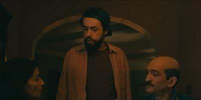 بالفيديو.. شاهد النجم عمرو واكد في أحدث مسلسل أمريكي له