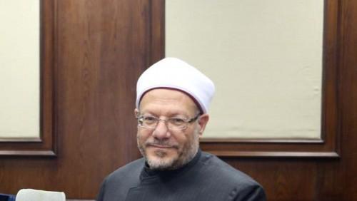 مفتي مصر يندد بغلق قوات الاحتلال للمسجد الأقصى