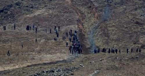 """سوريا: تصريحات """"جراهام"""" بشأن الجولان تنم عن جهل بحقائق التاريخ"""