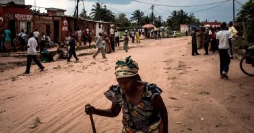 الأمم المتحدة: مقتل نحو 500 شخص في الكونغو جرائم ضد الإنسانية