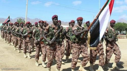 السودان وإثيوبيا  تنشران قوات خاصة على حدودهما