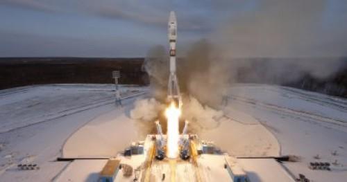 روسيا تستعد لإطلاق 3 أقمار يابانية في 2020
