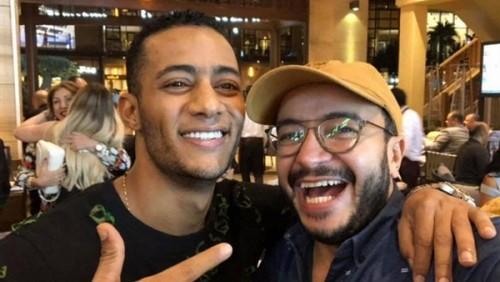 تفاصيل دور حسام داغر أمام محمد رمضان في   زلزال