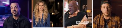 بالفيديو.. ماذا قال النجوم عن مشاركتهم في حفل افتتاح الأولمبياد الخاصة بأبو ظبي