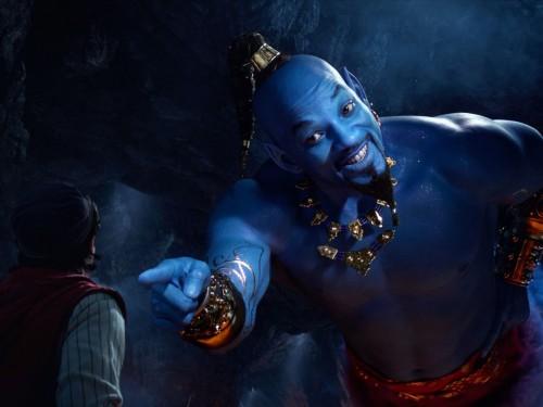 شاهد الإعلان الرسمي المنتظر لفيلم ديزني Aladdin