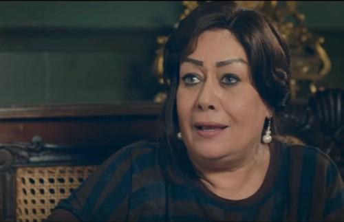 """هالة فاخر تنضم لـ """" قمر هادي """" بطولة هاني سلامة"""