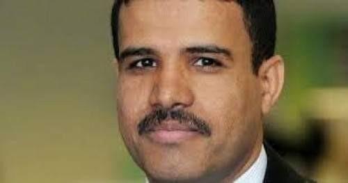 جميح يهاجم جماعة الحوثي الإيرانية