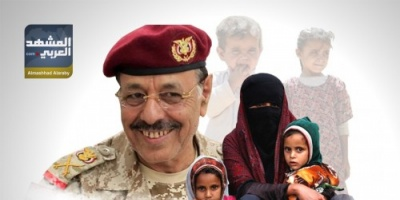 علي محسن الأحمر وكواليس خيانة حجور لإرضاء الإخوان