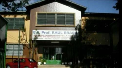 مقتل 8 أشخاص من بينهم أطفال في إطلاق نار على مدرسة بالبرازيل