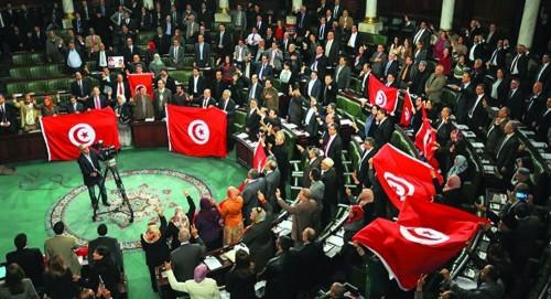 البرلمان التونسي يصادق على اتفاقية قرض سعودي بـ500 مليون دولار