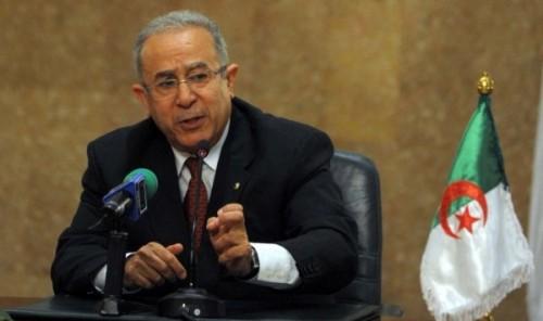 """""""لعمامرة"""" يوضح أهمية ندوة الوفاق الوطني قبيل الانتخابات الجزائرية"""