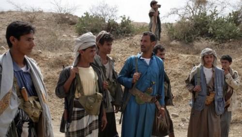 """""""تصفية القيادات"""".. الكشف عن خطة الحوثيين لوأد انتفاضة قبائل حجور"""
