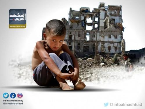 إخوان اليمن يغتصبون الأطفال في المساجد (انفوجرافيك)