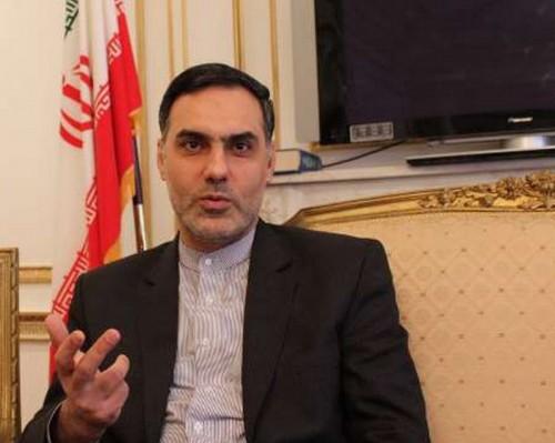 النرويج تستدعي السفير الإيراني احتجاجاً على سجن حقوقية بارزة