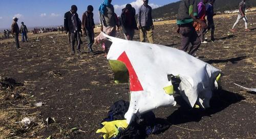 لفحصهما.. إثيوبيا ترسل الصندوقين الأسودين للطائرة المنكوبة إلى ألمانيا
