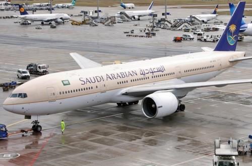 """السعودية تؤكد خلوها من طائرات """"بوينغ 737 ماكس"""""""