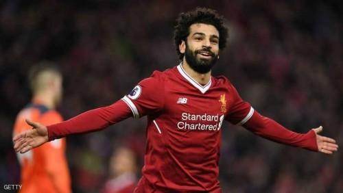محمد صلاح يقود تشكيل ليفربول أمام بايرن ميونيخ