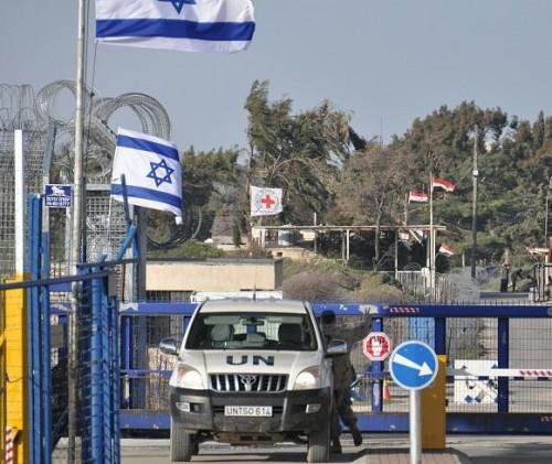 """واشنطن تسقط لفظ """"الاحتلال""""عن إسرائيل بشأن الجولان"""