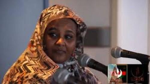 الإفراج عن نجلة زعيم المعارضة السودانية مريم المهدي