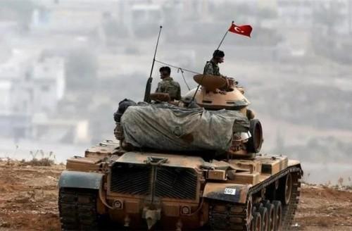 واشنطن: لا نرى ضرورة في هجوم تركي بسوريا