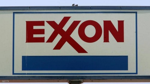 """""""إكسون"""" تبحث التنقيب عن النفط والغاز في إسرائيل"""