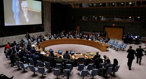 """""""بيجان"""" يناقش القمة الأمريكية مع كوريا الشمالية بمجلس الأمن"""