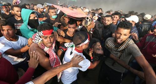 إسرائيل تحقق في مقتل 11 فلسطينيًا على يد قواتها