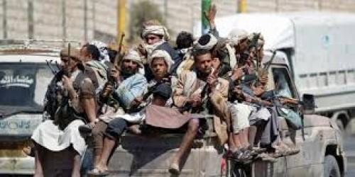 منظمات حقوقية: 8 آلاف جريمة ارتكبتها مليشيا الحوثي في حجة