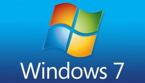 """مايكروسوفت : """"ويندوز 7"""" سيتوقف عن العمل قريبا"""