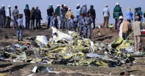 6 من أفراد عائلة كندية ضمن ضحايا الطائرة الأثيوبية المنكوبة
