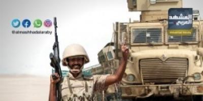 بتحركات استباقية.. قوات النخبة توجه ضربة قاضية لمخططات «الأحمر والإخوان» في شبوة