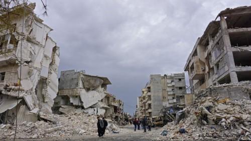 عقد الدورة الثالثة لمؤتمر دعم مستقبل سورية والمنطقة في بروكسل