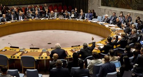 تعرف على تفاصيل الجلسة المغلقة لمجلس الأمن بشأن اتفاق الحديدة